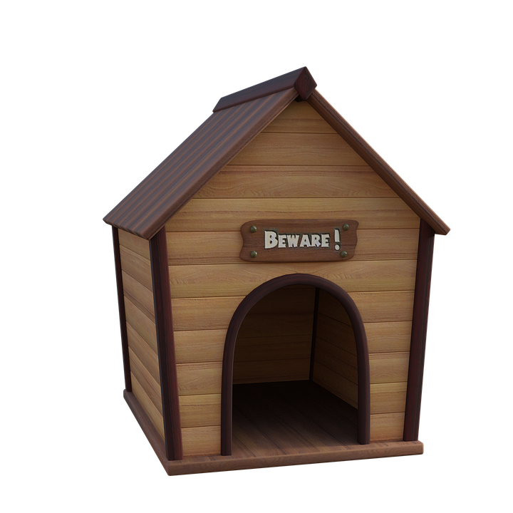 Who Uses Dog Kennel